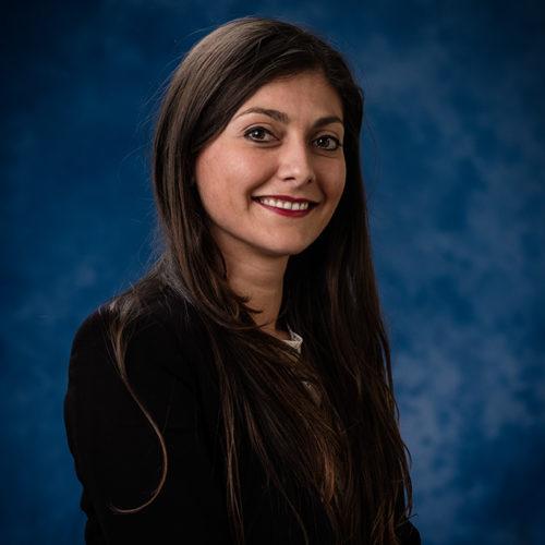 Dott.ssa Cristina Carrozza, PhD