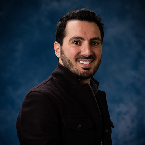 Dario Baluci