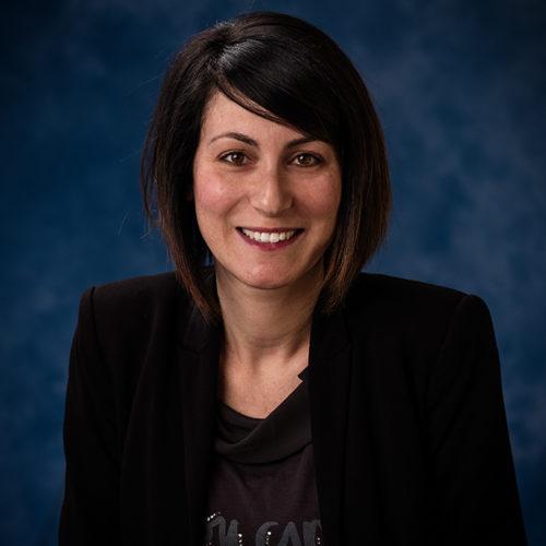 Dott.ssa Flavia Marino, PhD