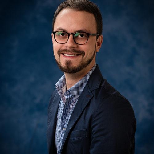 Ing. Gennaro Tartarisco, PhD