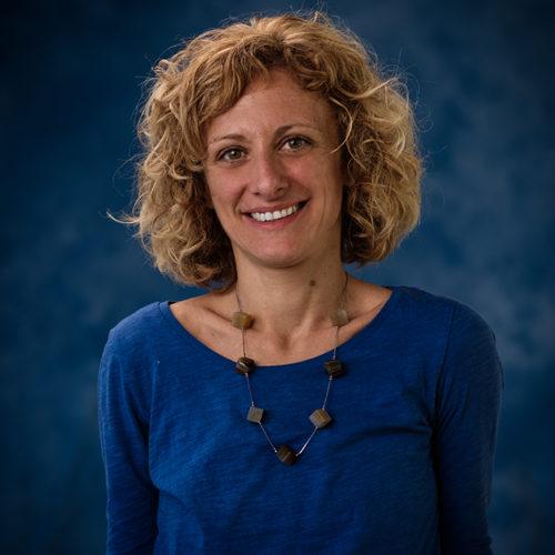 Dott.ssa Liliana Ruta, PhD