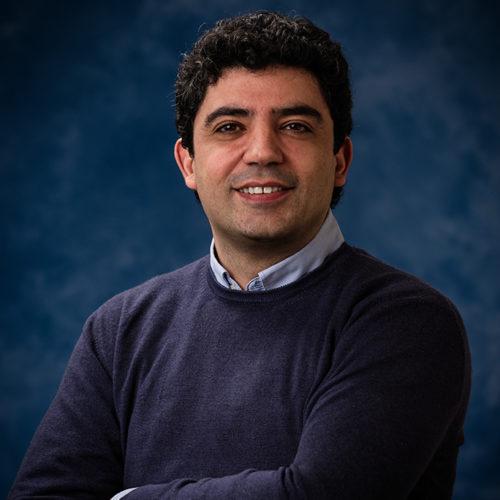 Ing. Massimo Bernava, PhD
