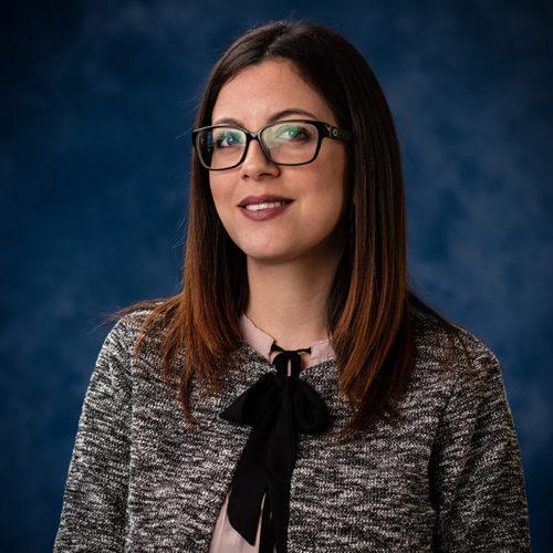 Dott.ssa Paola Chilà