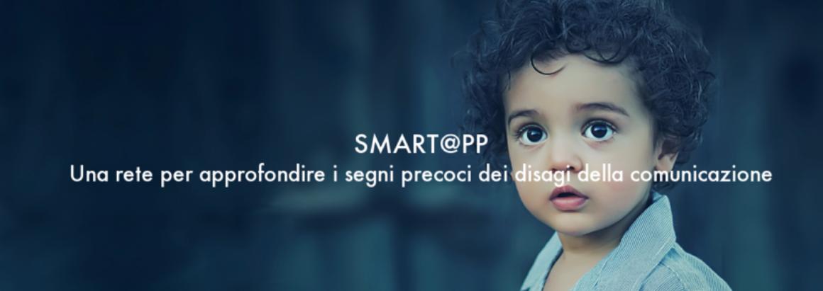 Smart@pp – Piattaforma di screening per l'analisi del rischio di disagi della comunicazione tramite nuove tecnologie