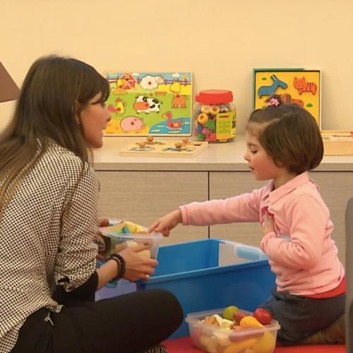 Realtà virtuale e nuove tecnologie: un passo avanti per l'autismo