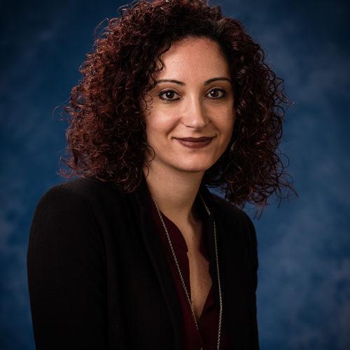 Dott.ssa Stefania Trusso Sfrazzetto